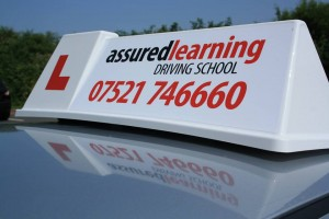 Learner Driver Courses Worcester